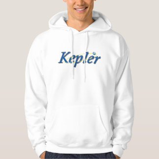Kepler Space Observatory Hoodie