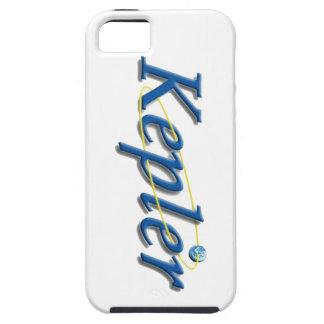 Kepler Space Observatory iPhone SE/5/5s Case
