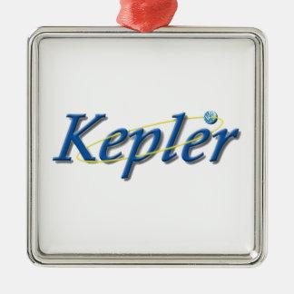 Kepler Space Observatory Christmas Ornament