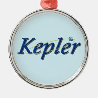 Kepler Space Observatory Christmas Tree Ornament