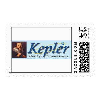 Kepler Space Observatory Postage