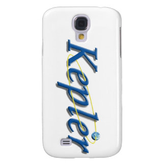 Kepler Space Observatory Samsung Galaxy S4 Cover