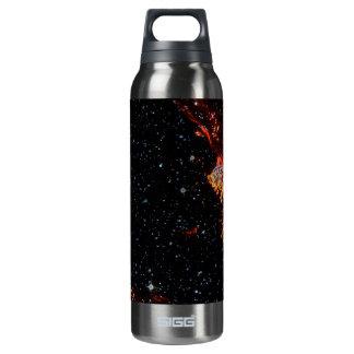Kepler's Supernova Remnance 16 Oz Insulated SIGG Thermos Water Bottle