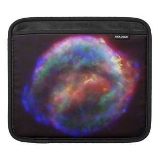 Kepler's Supernova Remnant In Visible, X-Ray Sleeve For iPads