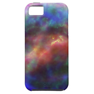 Kepler's Supernova Remnant In Visible, X-Ray iPhone SE/5/5s Case