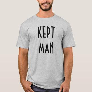 KEPT MAN by SOCI-E-TEE T-Shirt