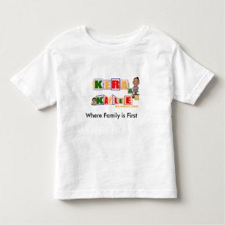 Kera & Kaylee's Kloset Toddler Shirt