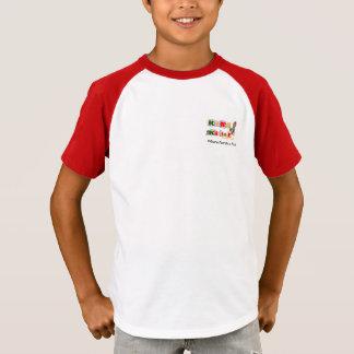Kera & Kaylee's Kloset Youth Wear T-Shirt