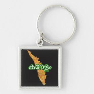 Kerala Keychain
