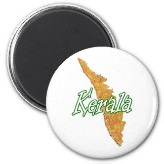 Kerala Magnet