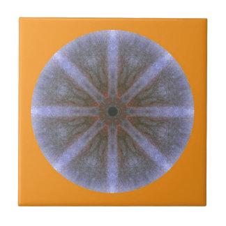 Keramik-Fliese 11 x 11cm od. 15 x 15cm Azulejo Cuadrado Pequeño