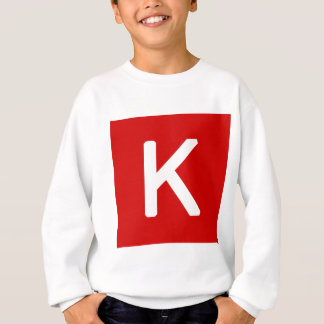 Keras: The Python Deep Learning library Sweatshirt
