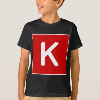 Keras: The Python Deep Learning library T-Shirt