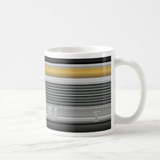 Kerbal-styled Booster Mug