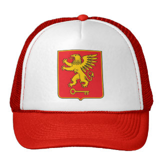 Kerch City COA, Crimea, Ukraine Trucker Hat