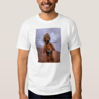 Ker'Dunkedunk Bear IS an angel. Yep! Tee Shirt