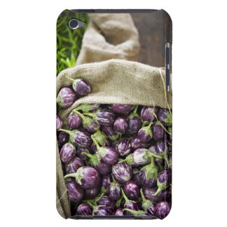 Kerelan Eggplant Barely There iPod Covers