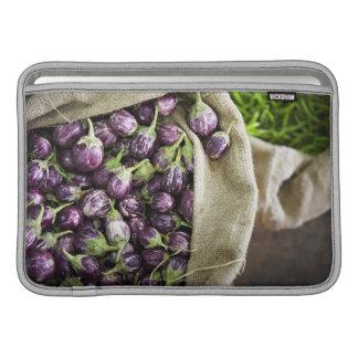 Kerelan Eggplant MacBook Air Sleeve