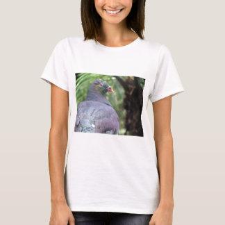 Kereru Closeup T-Shirt