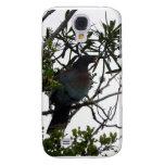 Kereru (Native Wood Pigeon) Galaxy S4 Case