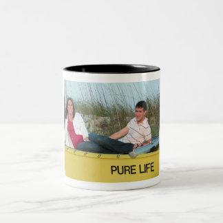Keri and Will Coffee Mug