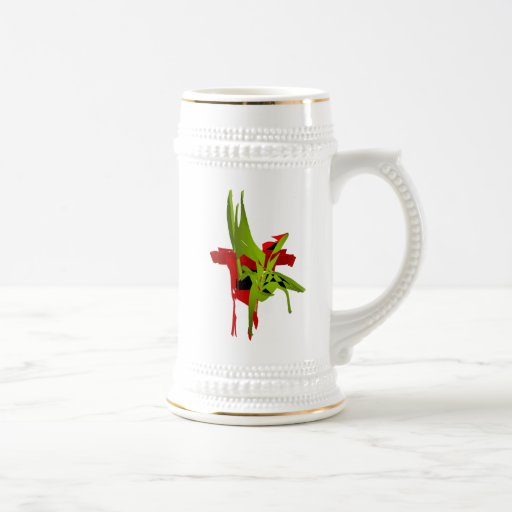 Keri Le' White  Mug