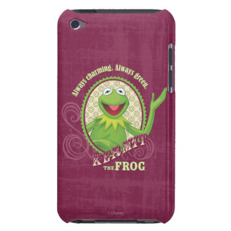 Kermit Always Green iPod Touch Cover