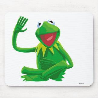 Kermit Disney Mouse Pad