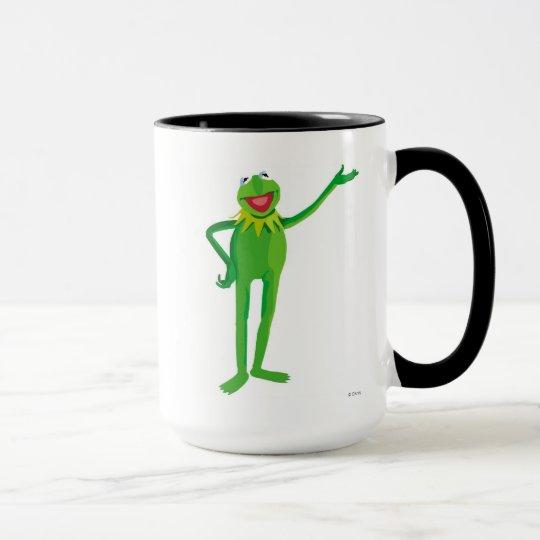 Kermit From The Muppets Disney Mug