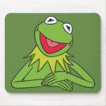 Kermit la rana alfombrillas de ratones
