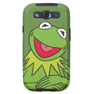 Kermit la rana galaxy SIII carcasa