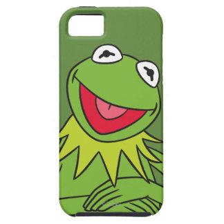 Kermit la rana iPhone 5 fundas