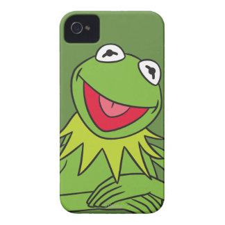 Kermit la rana iPhone 4 cárcasa
