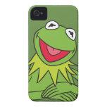 Kermit la rana iPhone 4 protectores