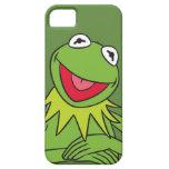 Kermit la rana iPhone 5 protector
