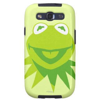 Kermit la sonrisa de la rana galaxy SIII protector