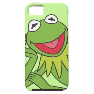 Kermit Laying Down iPhone 5 Cases