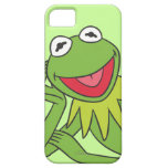 Kermit Laying Down iPhone 5 Case