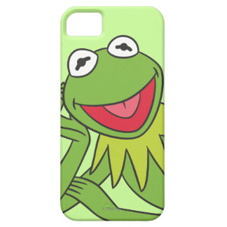 Kermit Laying Down iPhone SE/5/5s Case