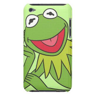 Kermit Laying Down iPod Case-Mate Case