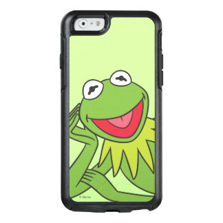 Kermit Laying Down OtterBox iPhone 6/6s Case