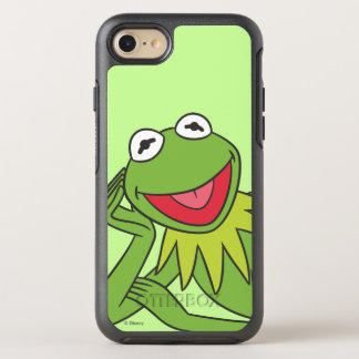 Kermit Laying Down OtterBox Symmetry iPhone 8/7 Case