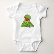 Kermit the Frog Baby Bodysuit