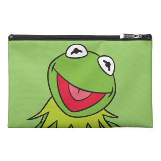 Kermit the Frog Travel Accessory Bag