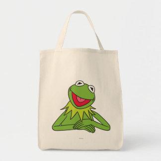 Kermit the Frog Canvas Bag