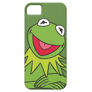 Kermit the Frog iPhone 5 Case