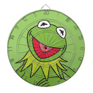Kermit the Frog Dartboards