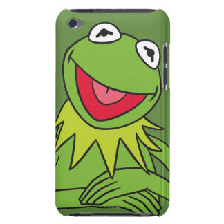Kermit the Frog iPod Touch Case-Mate Case