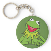 Kermit the Frog Keychain