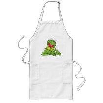 Kermit the Frog Long Apron